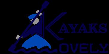 Lovely Kayaks!